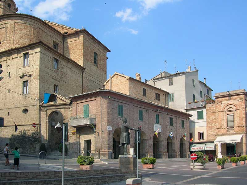 Centro Ambulatoriale Filottrano