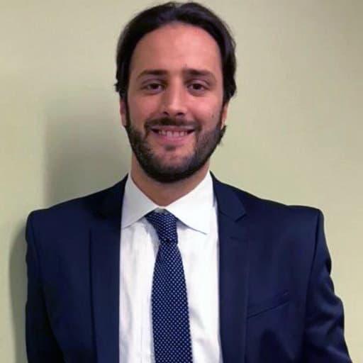 Alberto Cucca, Neurologo Villa Margherita