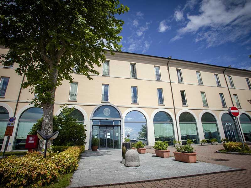 Villa San Giuseppe - Santo Stefano Riabilitazione